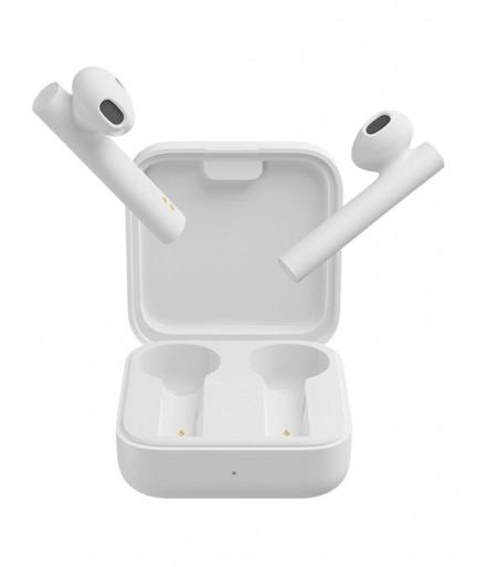 Беспроводные наушники Xiaomi Mi Air 2 SE купить в Уфе   Обзор   Отзывы   Характеристики   Сравнение