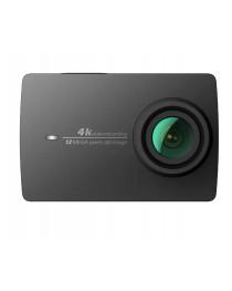 Экшн-камера Xiaomi Yi 4k Action Camera Black RUS купить в Уфе | Обзор | Отзывы | Характеристики | Сравнение