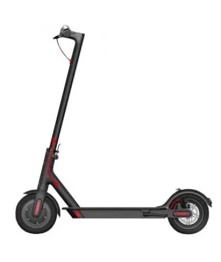 Электросамокат Xiaomi M365 Electric Scooter Black купить в Уфе | Обзор | Отзывы | Характеристики | Сравнение