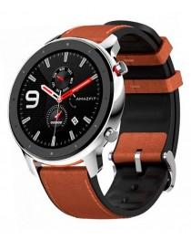 Умные часы Amazfit GTR 47mm (A1902) Brown купить в Уфе | Обзор | Отзывы | Характеристики | Сравнение