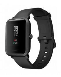 Умные часы Xiaomi Amazfit Bip Black купить в Уфе | Обзор | Отзывы | Характеристики | Сравнение