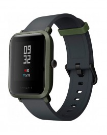 Умные часы Xiaomi Amazfit Bip Green купить в Уфе | Обзор | Отзывы | Характеристики | Сравнение