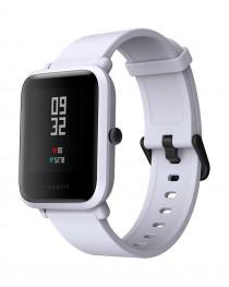Умные часы Xiaomi Amazfit Bip White  купить в Уфе | Обзор | Отзывы | Характеристики | Сравнение