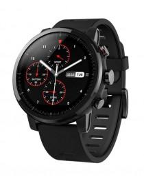 Умные часы Xiaomi Amazfit Stratos Global Black купить в Уфе | Обзор | Отзывы | Характеристики | Сравнение