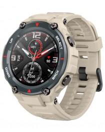 Умные часы Xiaomi Amazfit T-Rex (Khaki) купить в Уфе | Обзор | Отзывы | Характеристики | Сравнение