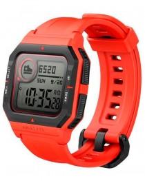 Умные часы Xiaomi Amazfit Neo Orange купить в Уфе | Обзор | Отзывы | Характеристики | Сравнение