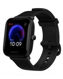 Умные часы Xiaomi Amazfit Bip U Black купить в Уфе | Обзор | Отзывы | Характеристики | Сравнение
