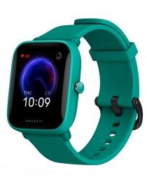 Умные часы Xiaomi Amazfit Bip U Green купить в Уфе | Обзор | Отзывы | Характеристики | Сравнение