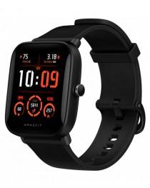 Умные часы Xiaomi Amazfit Bip U Pro Black купить в Уфе | Обзор | Отзывы | Характеристики | Сравнение