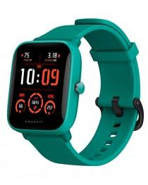 Умные часы Xiaomi Amazfit Bip U Pro Green купить в Уфе | Обзор | Отзывы | Характеристики | Сравнение