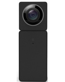 IP-камера Xiaomi Hualai Xiaofang Smart Dual Camera 360° (Черная) купить в Уфе | Обзор | Отзывы | Характеристики | Сравнение