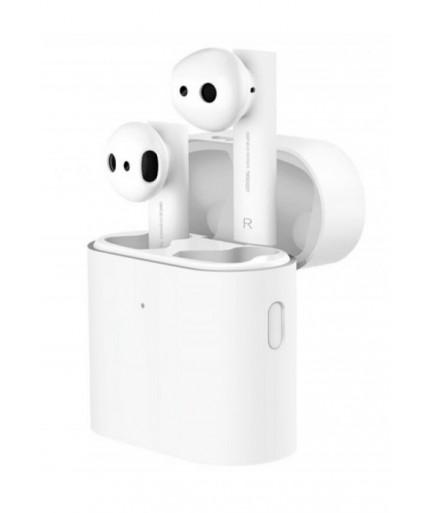 Беспроводные наушники Xiaomi Airdots Pro 2S купить в Уфе   Обзор   Отзывы   Характеристики   Сравнение