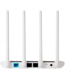 Роутер Xiaomi Mi WiFi Router 4 White купить в Уфе | Обзор | Отзывы | Характеристики | Сравнение