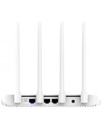 Роутер Xiaomi Mi WiFi Router 4A White купить в Уфе | Обзор | Отзывы | Характеристики | Сравнение