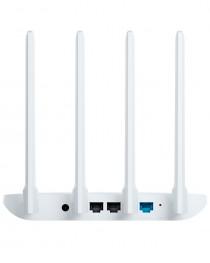 Роутер Xiaomi Mi WiFi Router 4C White купить в Уфе | Обзор | Отзывы | Характеристики | Сравнение
