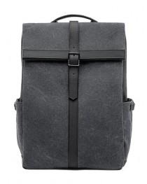 Рюкзак Xiaomi 90 Points Grinder Oxford Casual Backpack (Gray) купить в Уфе | Обзор | Отзывы | Характеристики | Сравнение