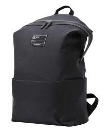 Рюкзак Xiaomi 90 Points Lecturer Casual Backpack (Black) купить в Уфе | Обзор | Отзывы | Характеристики | Сравнение