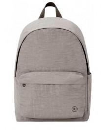 Рюкзак Xiaomi 90 Points Youth College Backpack (Khaki) купить в Уфе | Обзор | Отзывы | Характеристики | Сравнение