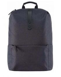 Рюкзак Xiaomi Leisure College Style (Black) купить в Уфе | Обзор | Отзывы | Характеристики | Сравнение