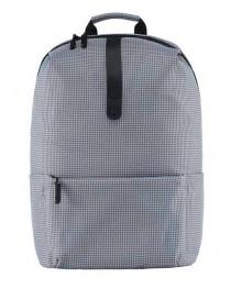 Рюкзак Xiaomi Leisure College Style (Gray) купить в Уфе | Обзор | Отзывы | Характеристики | Сравнение