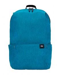 Рюкзак Xiaomi Mi Colorful Mini (Голубой) купить в Уфе | Обзор | Отзывы | Характеристики | Сравнение