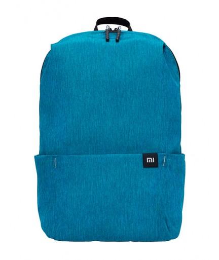 Рюкзак Xiaomi Mi Colorful Mini (Голубой) купить в Уфе   Обзор   Отзывы   Характеристики   Сравнение
