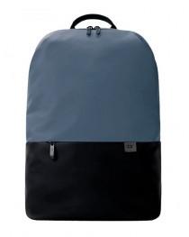 Рюкзак Xiaomi Simple Leisure Bag (Blue) купить в Уфе | Обзор | Отзывы | Характеристики | Сравнение