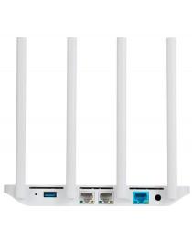 Роутер Xiaomi Mi WiFi Router 3G White купить в Уфе | Обзор | Отзывы | Характеристики | Сравнение