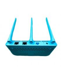 Роутер Xiaomi Mi Wi-Fi Router 4Q (Blue) купить в Уфе | Обзор | Отзывы | Характеристики | Сравнение