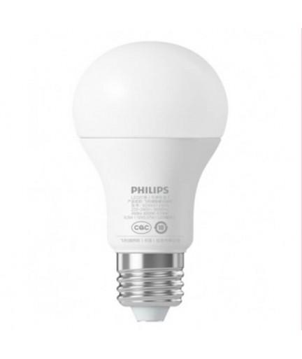 Умная Wi-Fi лампочка Philips smart bulb - White (GPX4005RT) купить в Уфе | Обзор | Отзывы | Характеристики | Сравнение