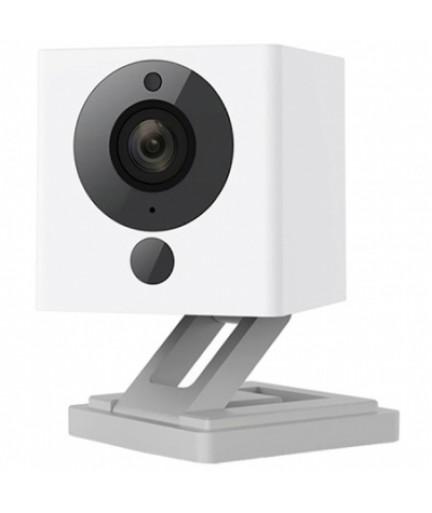 IP-камера Xiaomi Small Square Smart Camera 1S wi-fi купить в Уфе   Обзор   Отзывы   Характеристики   Сравнение