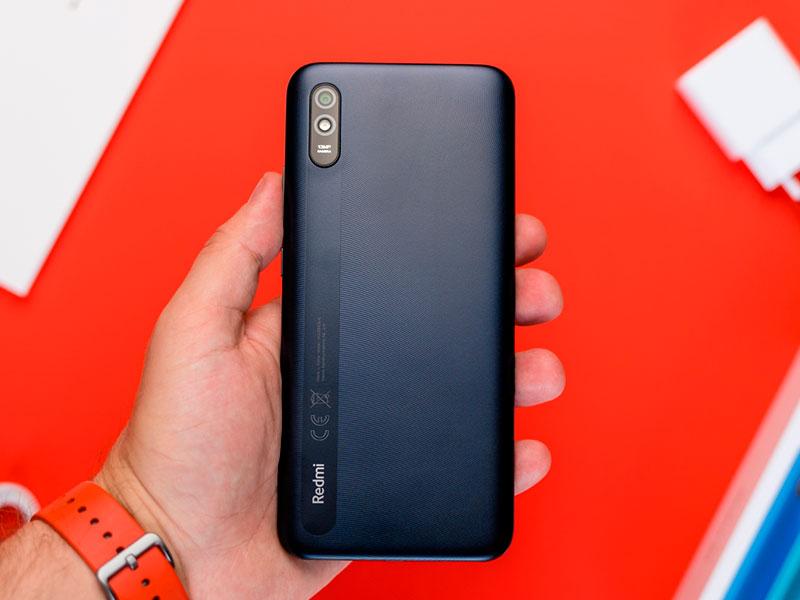 Xiaomi Redmi 9A кyпить в Уфе
