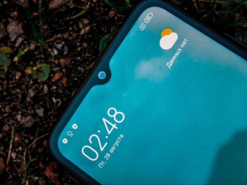 Xiaomi Redmi 9C кyпить в Уфе