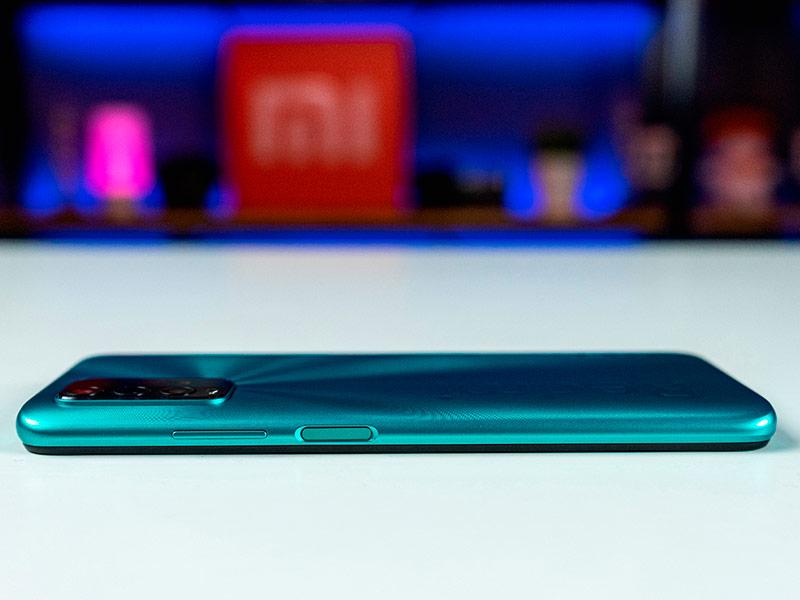 Xiaomi Redmi 9T кyпить в Уфе