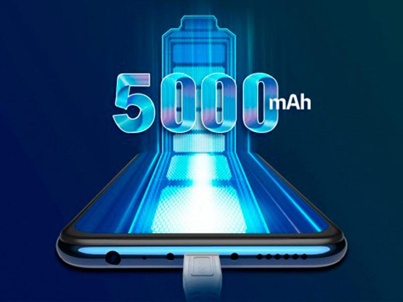 Xiaomi Redmi Note 9T кyпить в Уфе