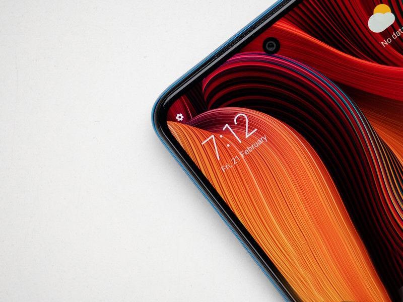 Xiaomi Redmi Note 9 Pro купить в Уфе