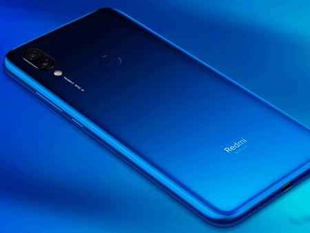 Xiaomi Redmi 7 купить в Уфе