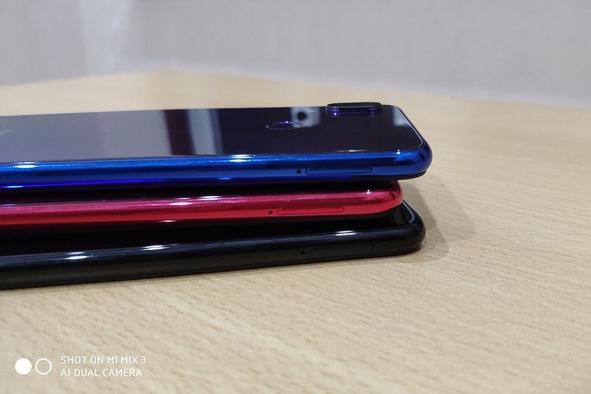 Xiaomi Redmi Note 7 кyпить в Уфе